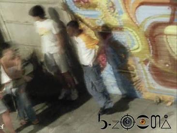 Barcelona Hyperlapse 2009