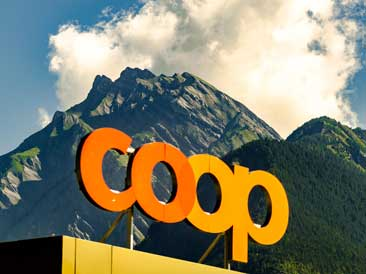 COOP - Es Lebe Der Handel